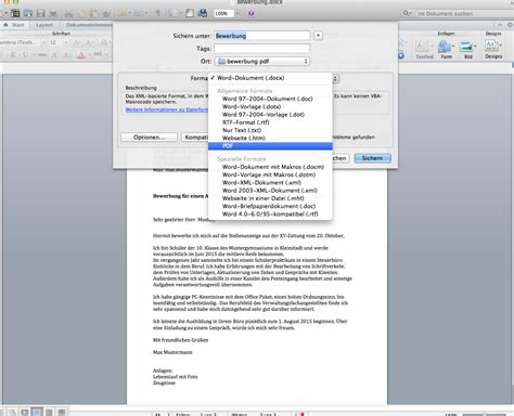Bewerbung Per Email Grobe Bewerbung Per E Mail Ein Pdf Ist Die L 246 Sung Azubister Net
