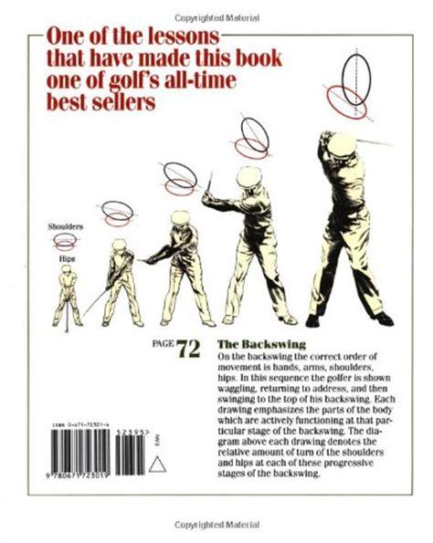 modern golf swing fundamentals ben hogan five fundamentals of golf pdf switchinterrw