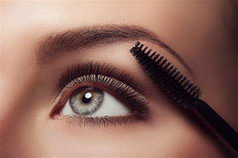 Canmake Eyebrow Coat how to make your look thinner khoobsurati