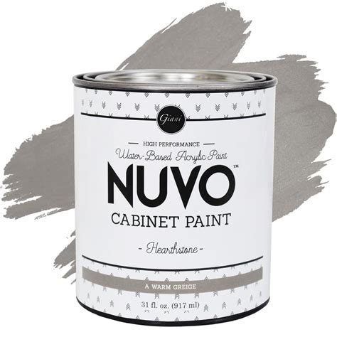 nuvo cabinet paint hearthstone nuvo cabinet paint tagged quot nuvo cabinet colors quot giani inc