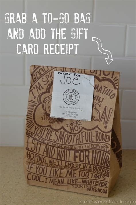 How Do You Add A Gift Card To Itunes - unique gift wrapping ideas for gift cards simmworks family blog