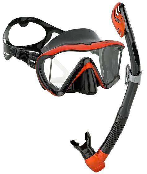 scuba dive mask by mares panoramic i3 liquidskin scuba snorkeling