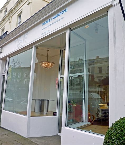 themes and variations london shop themes and variations 231 westbourne grove london w11