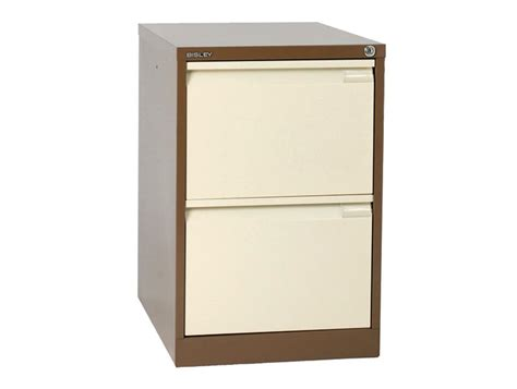 Bisley 2 Drawer Filing Cabinet Bisley Bs2e Filing Cabinet 2 Drawer