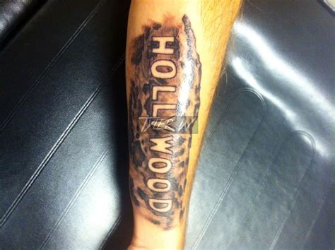 hollywood tattoo 28 50 tattoos for