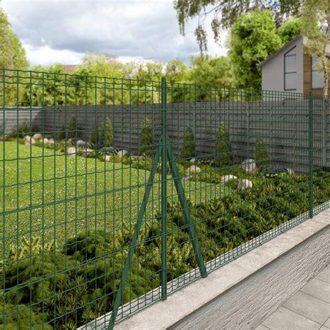Prix Pose Salle De Bain 2458 by Grillage Rouleau Soud 233 Luxor Nature Vert H 1 2xl 20 M