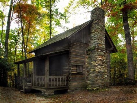 Log Cabins Carolina by Log Cabin Pisgah National Forest Carolina Log