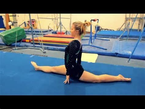 equipment needed to practice at home gymnastics