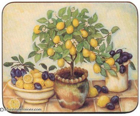 lemon kitchen decor 78 best lemons make me happy images on pinterest yellow