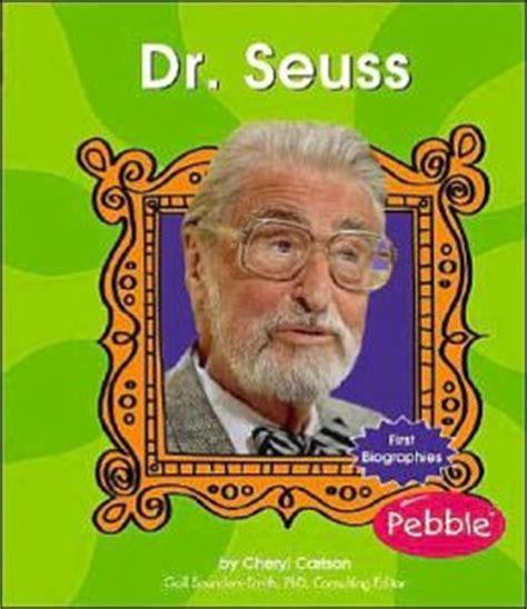 biography dr seuss dr seuss biography