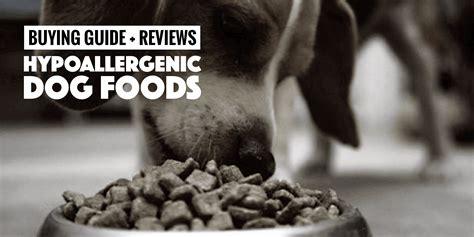hypoallergenic food top 5 best hypoallergenic foods buying guide and reviews