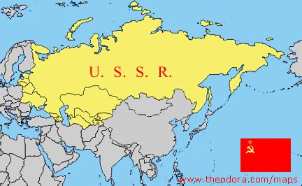 russia map before 1991 maps of ussr soviet union maps economy geography