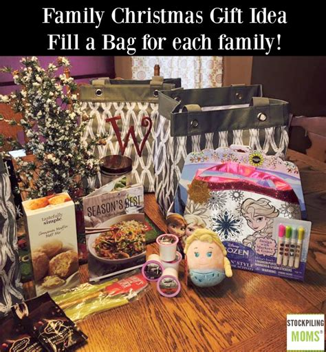 latest new gift baskets for christmas family gift idea