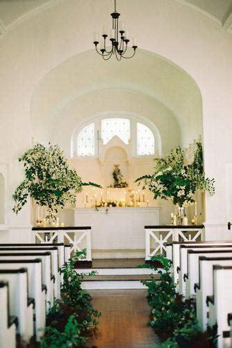 45 breathtaking church wedding decorations wedding forward