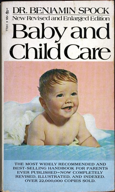Dr Benjamin Spocks Baby And Child Care opiniones de the common sense book of baby and child care