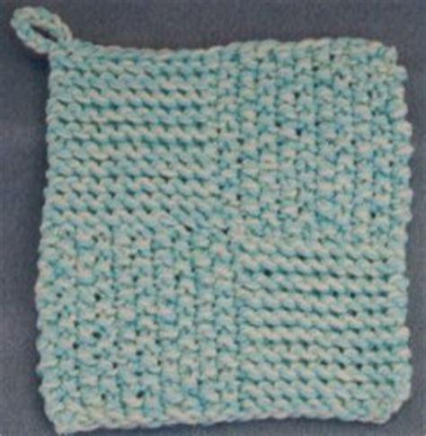knitting pattern pot holder free pot holder knitting patterns very simple free