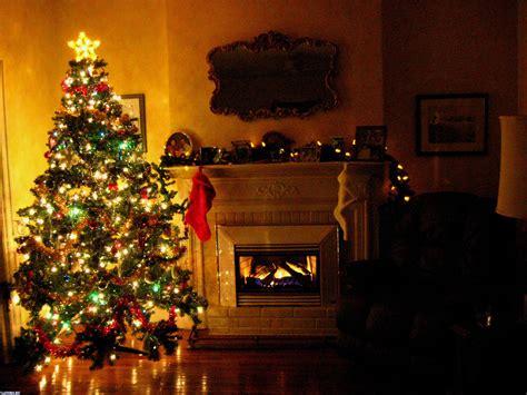 christmas tree desktop wallpapers free on latoro com