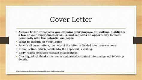Cover Letter And Resume Workshops Cover Letter Resume Building Workshop