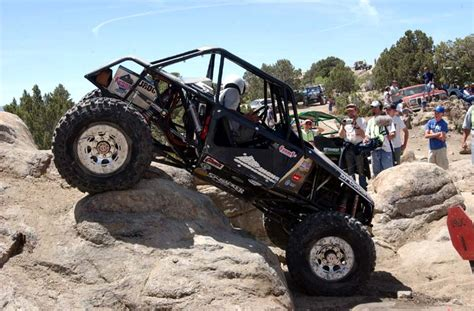 Jeep Liberty Competitors 2002 Uroc Rock Crawling Competition Supercrawl Road