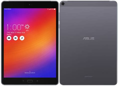 Tablet Asus Ram 3gb asus zenpad z10 with 9 7 inch qxga display snapdragon 650 3gb ram 4g lte announced