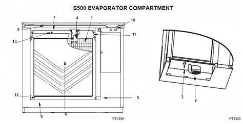 manitowoc sd0502a machine parts diagram nt