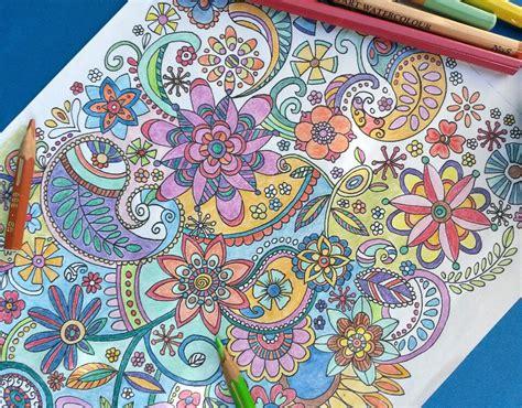 doodle bunga jalan pintas