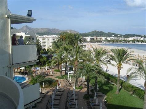 Vanity Golf Hotel Alcudia by 301 Moved Permanently