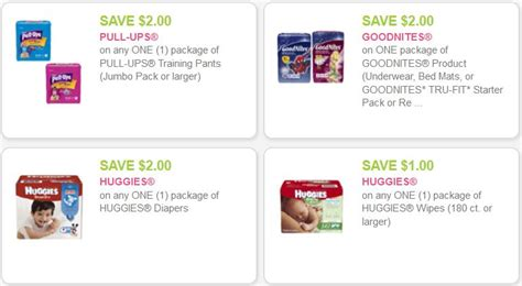printable huggies coupons may 2015 last day for huggies catalina new printable coupons as