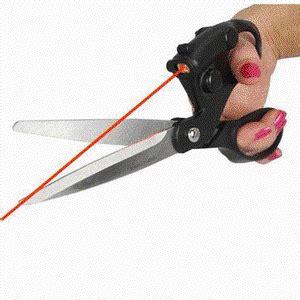 Gunting Beruang Gunting Diskon gunting laser pointer gunting unik dengan laser pointer harga jual
