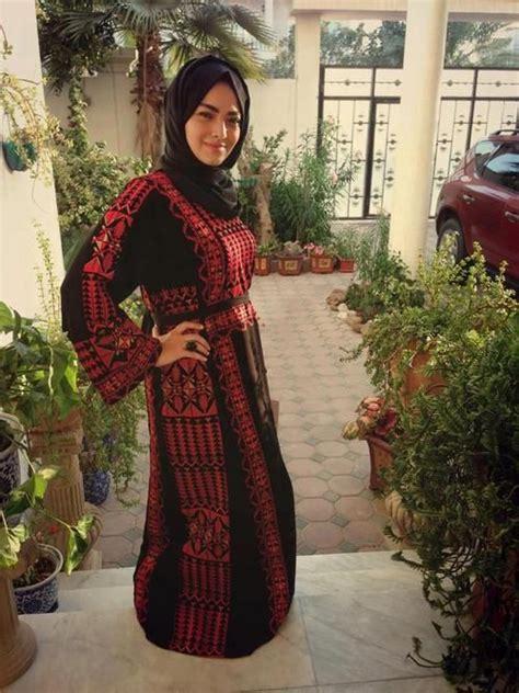 Abaya Sets Nf 046a and palestinian thobe liefde