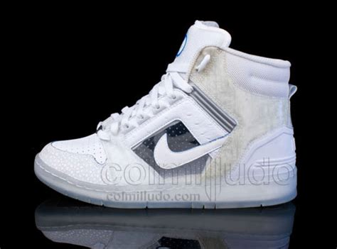 Sepatu Nike Airforceone 2 Nike Air Ii High Quot Wii Quot Highsnobiety