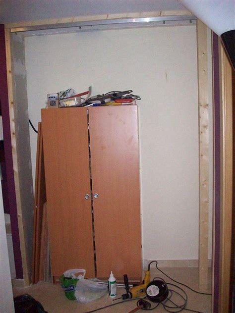 como hacer puertas de armario armarios bricolaje