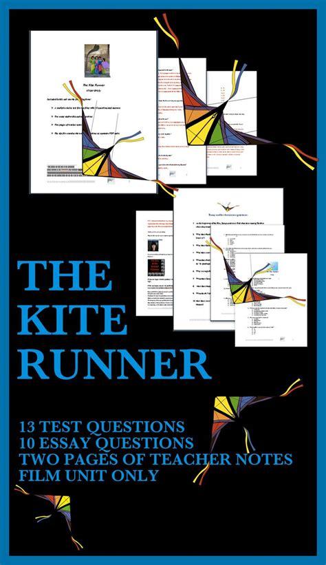 the kite runner themes gradesaver essay questions on the kite runner writefiction581 web