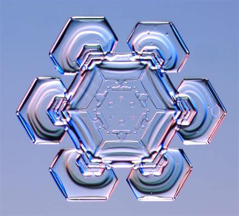 Novel Falling Tirta snowflake and snow photographs