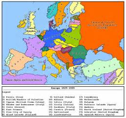 Europe Map 1919 by File Europe 1919 1929 Political 01 Jpg Wikimedia Commons
