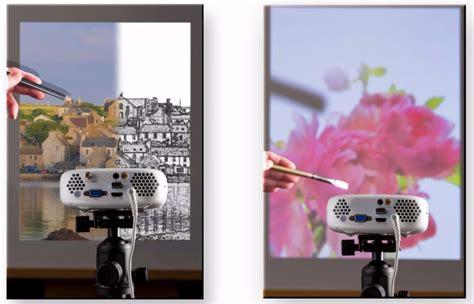 artograph digital art projector inspire 800 usb hdmi