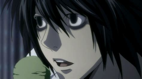 L Anime by Note L Lawliet