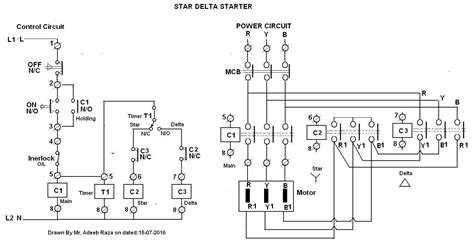 28 delta starter wiring diagram with timer filetype pdf