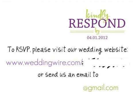 how to address a wedding rsvp card 57 best save the date invitations images on invitations invites and addressing
