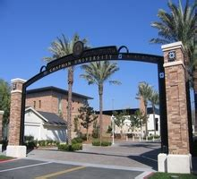 Mba Cost At Chapman by Chapman Overall Rankings Us News Best Colleges
