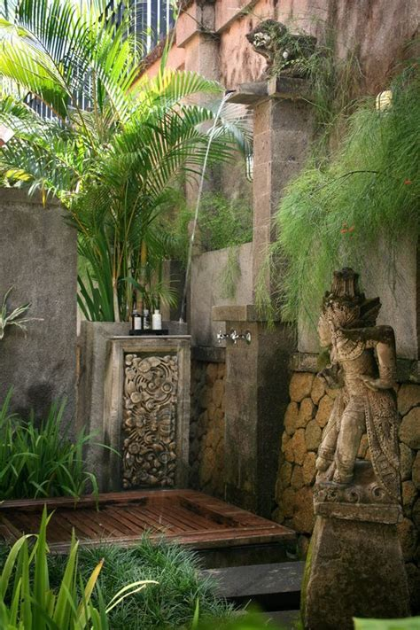 freedom outdoor shower 18 tropical and outdoor shower ideas small house