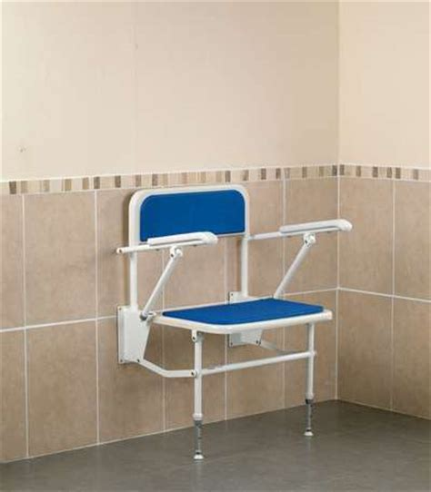 bariatric shower bench seats wall mounted shower seat wide bariatric