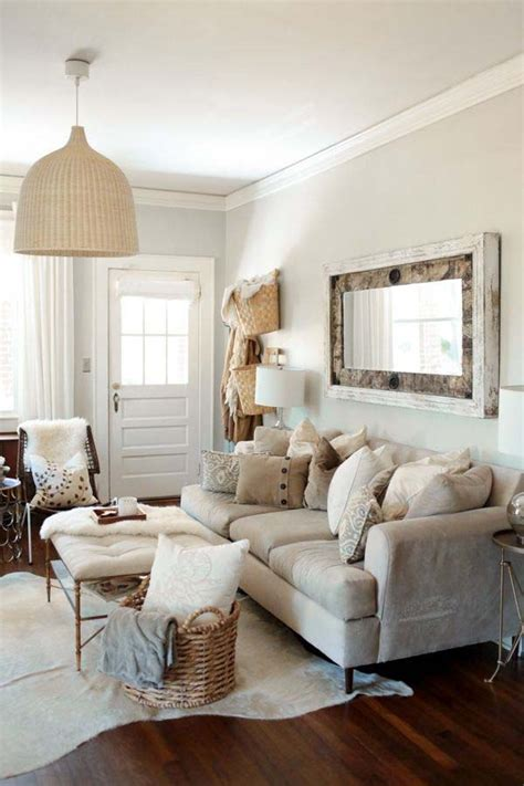 Neutral Living Room Ideas by 35 Stylish And Inspiring Neutral Living Room Designs