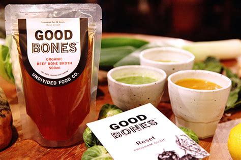 Bone Broth Benefits Liver Detox by Bone Broth Cleanses Are Now A Thing