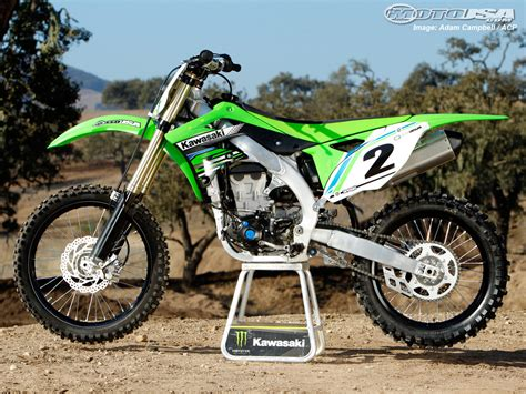 best 450 motocross bike 2012 kawasaki kx450f comparison photos motorcycle usa