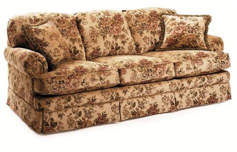 patterned sofas floral print fabric sofas american hwy