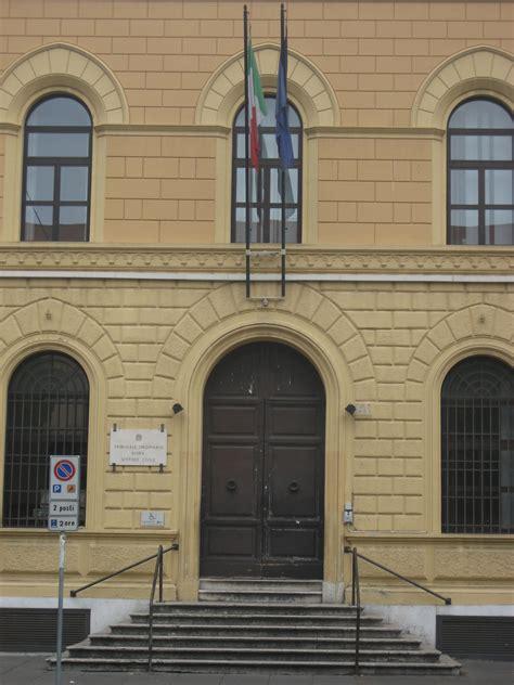 tribunale ordinario di roma ufficio successioni settore civile