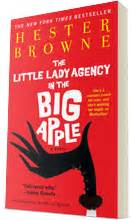 Book Review Big Apple By Hester Browne by Hester Browne Home New York Times Bestselling Author