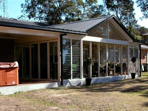 sunroom kits australia sunroom designs year round patio enclosures sunrooms