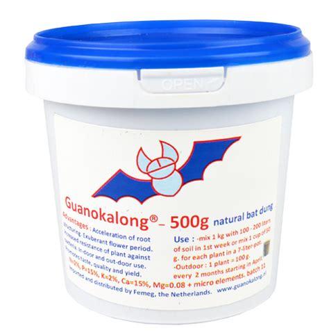 Perlite 500g guanokalong powder fledermausd 252 nger 500g 1000seeds
